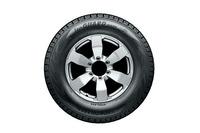 横浜ゴム、SUV向け新スタッドレスタイヤを発表の画像