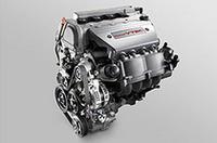 高出力化と環境性能の両立――「進化型VTECエンジン」開発の画像