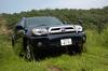 トヨタ・ハイラックスサーフ V6 4000ガソリン 4WD SSR-G (5AT)【ブリーフテスト】