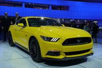 フォードが最量販モデルをフルモデルチェンジ【デトロイトショー2014】の画像