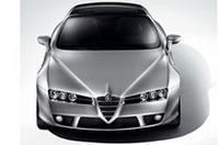 生産型「アルファロメオ・ブレラ」発表【ジュネーブショー05】の画像