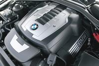 BMW550iツーリング(FR/6AT)【短評】