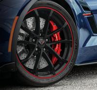 5台限定、「シボレー・コルベット」に青が魅力の限定モデルの画像