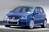 VW「ゴルフR32」登場!【フランクフルトショー05】の画像