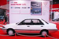 1986-1987 日産パルサー・エクサ/ラングレー/リベルタ・ビラの画像
