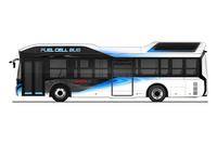 トヨタ、燃料電池バスを2017年初めに販売の画像