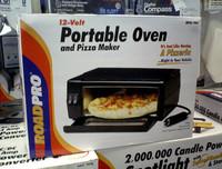 第153回:運転しながらピザ焼けます!?アメリカで発見した謎のクルマバカグッズの画像
