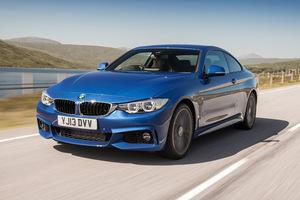 BMWが4シリーズに新エンジンを搭載