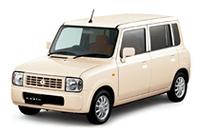 スズキ、「アルト ラパン」を一部改良し、特別仕様車も発売の画像