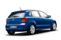 VWポロが新エンジン採用で、さらに低燃費にの画像