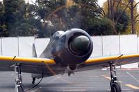 第166回:日本の名機は、まだ元気! 〜「ゼロ戦エンジン始動イベント」の会場から 【Movie】の画像