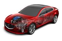 マツダ、燃費を10%改善するi-ELOOPを開発