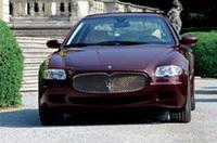 【フランクフルトショー2005】フェラーリとマセラティ、3モデルを公開
