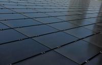 発電量は天候に左右されるものの、蓄電池に蓄えることで安定的な供給が可能になる。これまでに多い日では、1日に「リーフ」11台分を充電できる電力を発電したという。