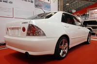 1998-1999 トヨタ・アルテッツァの画像