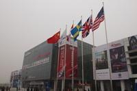 アジア最大の自動車ショーが開幕【北京モーターショー2010】