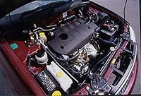 日産ブルーバードシルフィ20XJ Gパッケージ(CVT)【ブリーフテスト】の画像