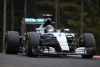 第8戦オーストリアGP決勝結果【F1 2015 速報】の画像