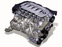 「635d/630dカブリオレ」に搭載される3リッター直6ディーゼルエンジン。