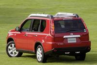 日産・エクストレイル 20X(4WD/CVT)【ブリーフテスト】