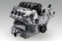 5リッターV8「2UR-FSE」エンジン