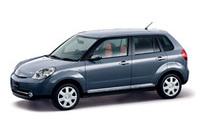 「マツダベリーサ」の特別仕様車「Stylish V」を発売