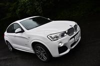 BMW X4 xDrive28i Mスポーツ