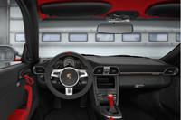 500hpの新型ポルシェ「911 GT3 RS 4.0」発売の画像