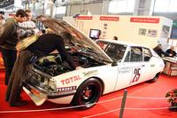 シトロエンSMクラブ・ド・クラブが出品した、1974年スパ・フランコルシャン24時間レース仕様。