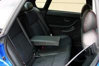 スバル・レガシィ S401 STiバージョン(6MT)【試乗記】の画像
