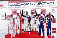 2010年もマッチ&GT-Rの勝利で幕開け!【SUPER GT 2010】