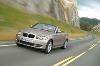 BMW1シリーズカブリオレが出る!【デトロイトショー2008】