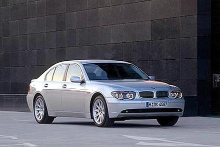 新型BMW7シリーズ(事前説明会篇)【試乗記】