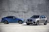 BMW X5とBMW X6の安全装備が充実