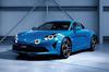 【ジュネーブショー2017】アルピーヌの新型スポーツカー「A110」の姿が明らかに