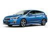 「スバル・インプレッサ」にお得な価格設定の特別仕様車