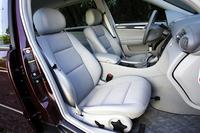 メルセデス・ベンツ C280 4マティック ステーションワゴン アバンギャルド(4WD/5AT)【短評(後編)】の画像