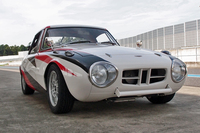 「トヨタ・スポーツ800 GRコンセプト」