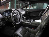 アストンが2タイプの特別仕様車を発表【ジュネーブショー2014】の画像