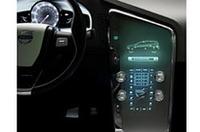 【デトロイトショー2007】ボルボ、コンパクトSUV「XC60コンセプト」世界初公開