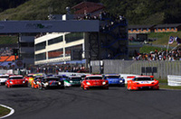 【スーパーGT】第7戦オートポリス、伊藤/ファーマン組のARTA NSX、完勝でタイトルに王手!の画像