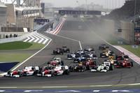 第4戦バーレーンGP「トヨタの夢、バトンの重みある1勝」【F1 09 続報】