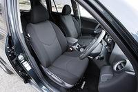 トヨタRAV4 Sport(4WD/CVT)【ブリーフテスト】の画像