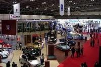 「東京モーターショー2003」開幕!の画像