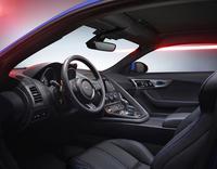 ジャガーFタイプに20台の特別限定車が登場の画像