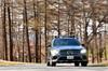 メルセデス・ベンツGLC220d 4MATICスポーツ(本革仕様)(4WD/9AT)【試乗記】