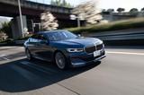 BMWアルピナB7ロング アルラッド(4WD/8AT)【試乗記】