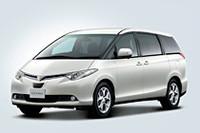 トヨタモデリスタ、「エスティマ」向け車両乗降用「ステッパル」を発売