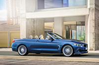 「BMWアルピナB4 ビターボ カブリオ」