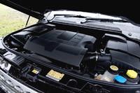 ランドローバー・ディスカバリー4 HSE(4WD/6AT)【ブリーフテスト】